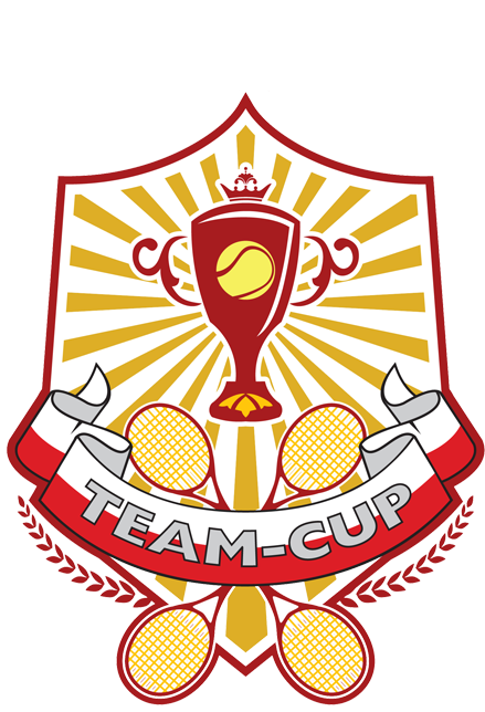 Logo Tennis Teamcup